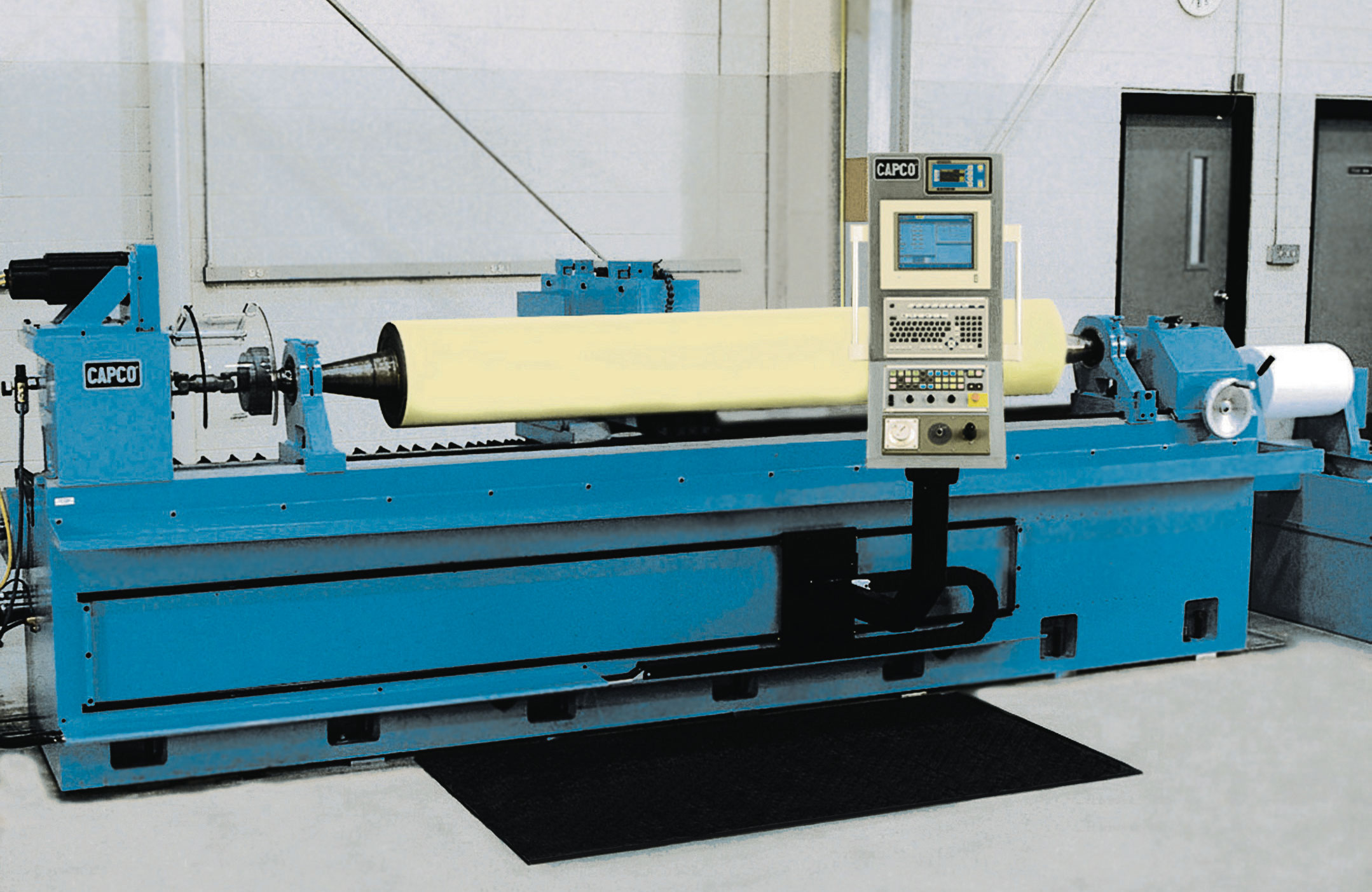 grinding machine Thanks to the correct granulation and optimum grinding pressure, vollmer  carbide tool grinding machines ensure maximum efficiency for your precision  tools.
