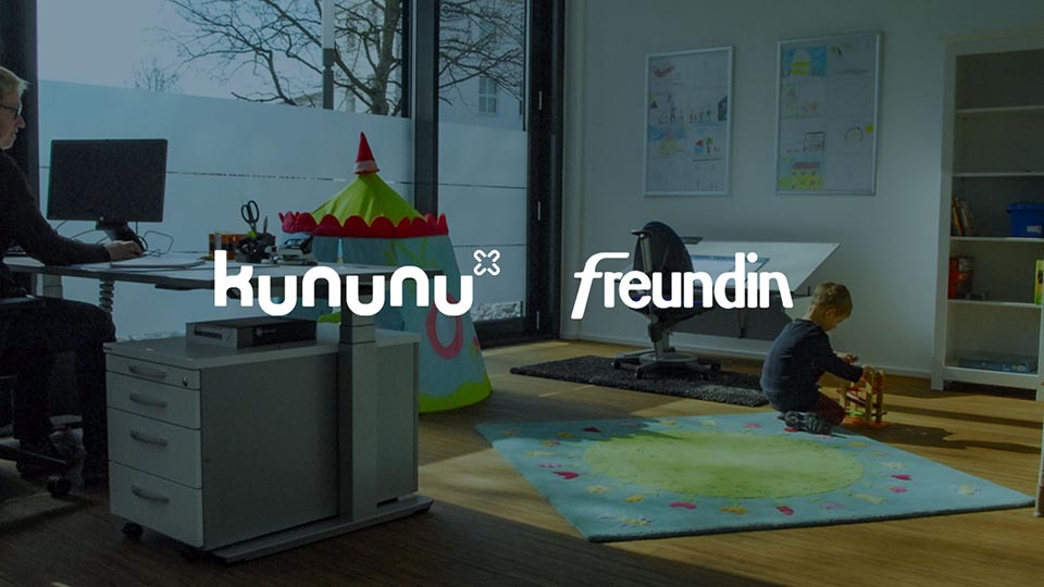 Germany's most family-friendly company in the field of mechanical engineering